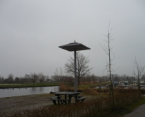 Zwaluwproject Eastermar